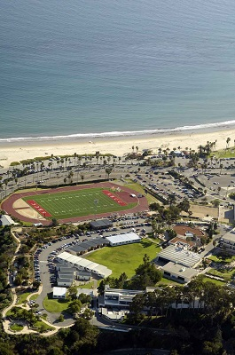 Colleges In Santa Barbara >> Santa Barbara City College Estudo No Exterior