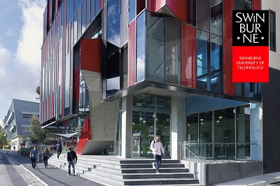 Swinburne in top three per cent of unis | Swinburne ...