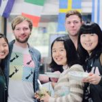 sonoma state university international students
