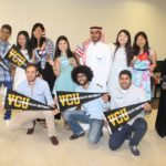 Virginia Commonwealth University international students