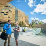 edith cowan university students