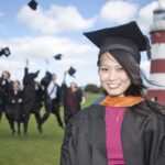 University of Plymouth graduation